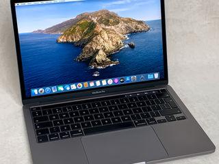 Macbook Pro 13 2020 (Intel: I5 / Ram: 16Gb / SSD: 256Gb)