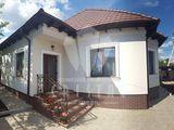 Casa noua,Dumbrava,1 nivel,euroreparatie,zona de elita!!!