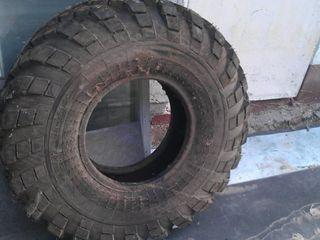 Шины для грузовые автомобили ГАЗ-66, ЗИЛ-157 и их модификации