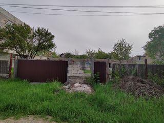 Stauceni, zona rezidentiala, teren constructii