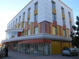 Clădire pentru producere in Dubăsari