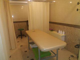 Arenda Cabinet masaj, epilare, proceduri corporale Centru