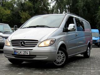 Mercedes Vito120, 3.0D