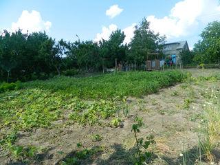 Продаётся земельный участок под строительство.
