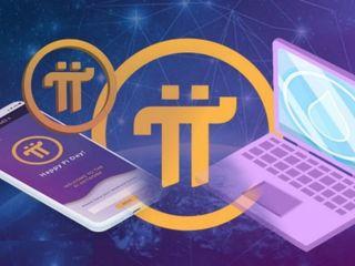 Pi Network, без вложений - Заработать через телефон на криптовалюте нового поколения