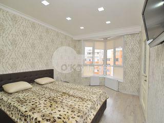 Apartament 1 cameră, Melestiu, Parcul Valea Trandafirilor, 380 €