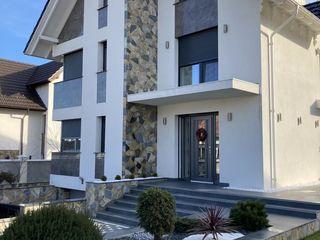 Casa in Stauceni,euro reparatie+8,5 ari