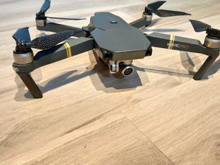 Vand drona DJI Mavic Pro