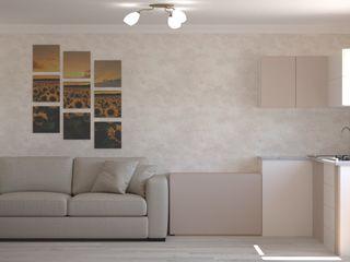Oferim servicii reparatii - tencuieli decorative (interior - exterior).