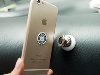 Suport magnetic pentru telefon mobil 170 lei