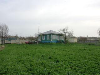 Casa cu teren agrigol