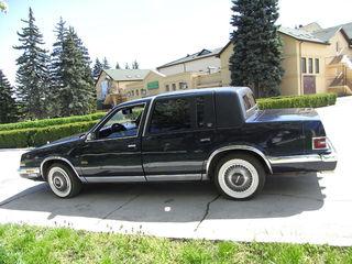 Chrysler Другое