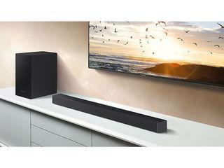 Soundbar Samsung HW-T450/RU