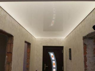 Tavane Extensibile-Натяжные Потолки