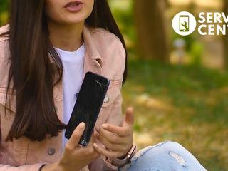 Samsung Galaxy A6 2018 (SM-A600FZ) Треснул экран -заберём, починим, привезём !!!