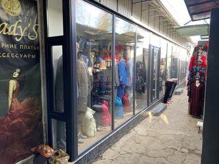 Продам магазин на центральном рынке г.Комрат