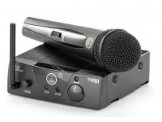 AKG WMS  40 Mini Vocal ISM1-Nou