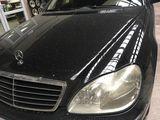 Reparatie salon auto Mercedes Benz toate modele -interior Перетяжка салона руля