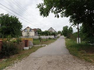 Chisinau, comuna Tohatin, teren 7,36 ari - 20000e