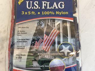 USA Flag 3x5 ft.- new!