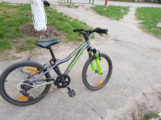 Bicicleta Author copii