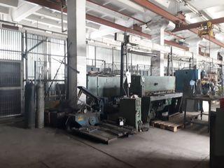 Сдаем производственно-складское помещение 1000м2 на Буюканах в произ-ной зоне !Первая линия!