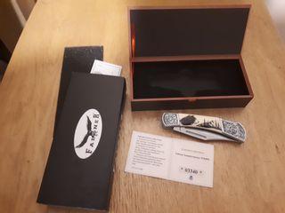 Cuțit de colecție / нож