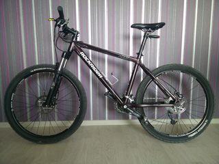Велосипед горный MTB Decathlon Rockrider 8.1
