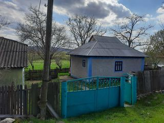 Casa de locuit satul Ciocîlteni(Fedoreuca)