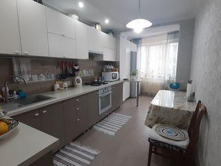 apartament cu 3 odai in Tohatin