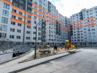 Vânzare Apartament cu 1 odaie, Telecentru, Bloc Nou  22900 €