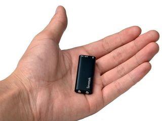 Диктофон флешка - flash reportofon 8GB /16GB - cu functia inregistrare audio ( 2modele)