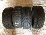 Dunlop iarna 235 40 R19