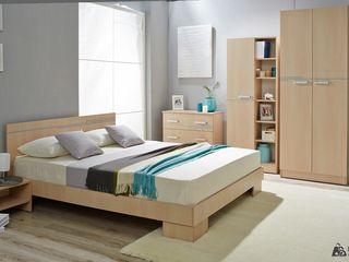 Dormitor Ambianta Bravo (Cremona)