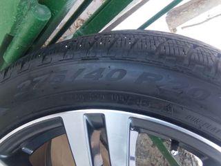Шины Pirelli - 315/35 - 275/40 R20