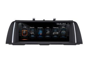 Установка штатных мониторов BMW с GPS на Android 10.0