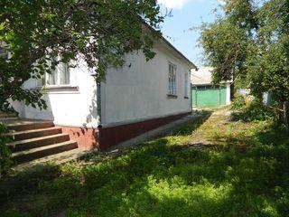 В г.Окница продам или обменяю добротный дом, на квартиру в другом городе.