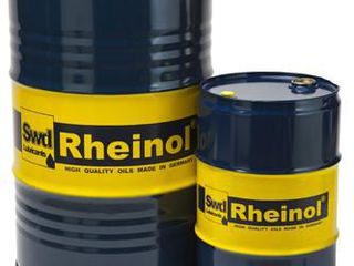 Uleiul Rheinol direct de la dealer-ul oficial Master-Lux