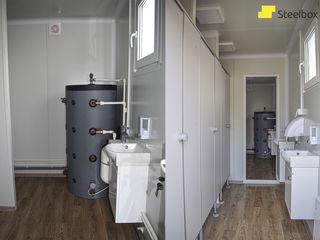 Blocuri sanitare modulare