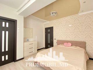 Centru! 2 camere + living de LUX în inima orașului! 76 mp!
