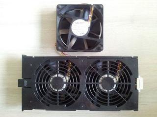 Три вентилятора-model:4712KL-07W-B39.