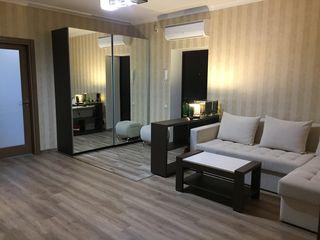 3-х комнатная квартира на Рышкановке, Московский проспект!!! Застройщик Exfactor.