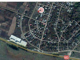 Vând loc de casă satul Ratus