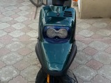 Yamaha Booster MBK