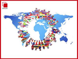 В Бюро переводов Diplom снижение цен! Апостиль и Легализация стали доступнее.
