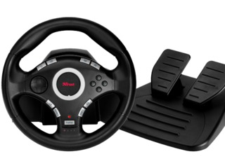 GXT 27 Force Vibration Steering Wheel