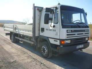 Daf 45  160 turbo