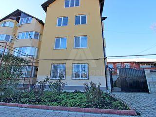 Apartament cu 2 odăi, 55 m2, euroreparație! bloc nou! posibil schimb!