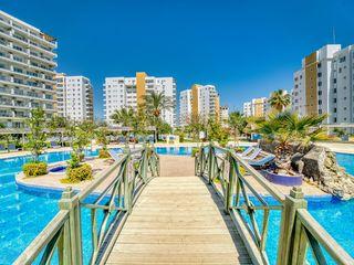 Квартира на Кипре в рассрочку !! Новогодняя скидка 30%!