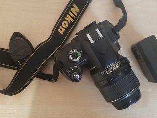 Срочно  Nikon D 60